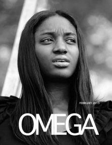 Omega Magazine